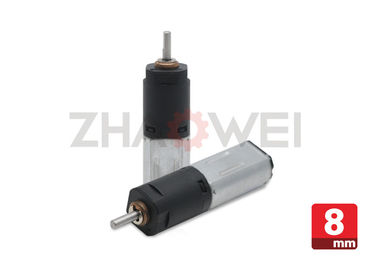 4.2V 162rpm Small DC Geared Motor With 44gf.cm Horque And Low Noise